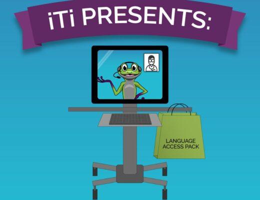 iTi presents