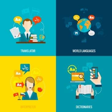 Translation and interpretation differences