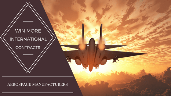 Aerospace manufacturers