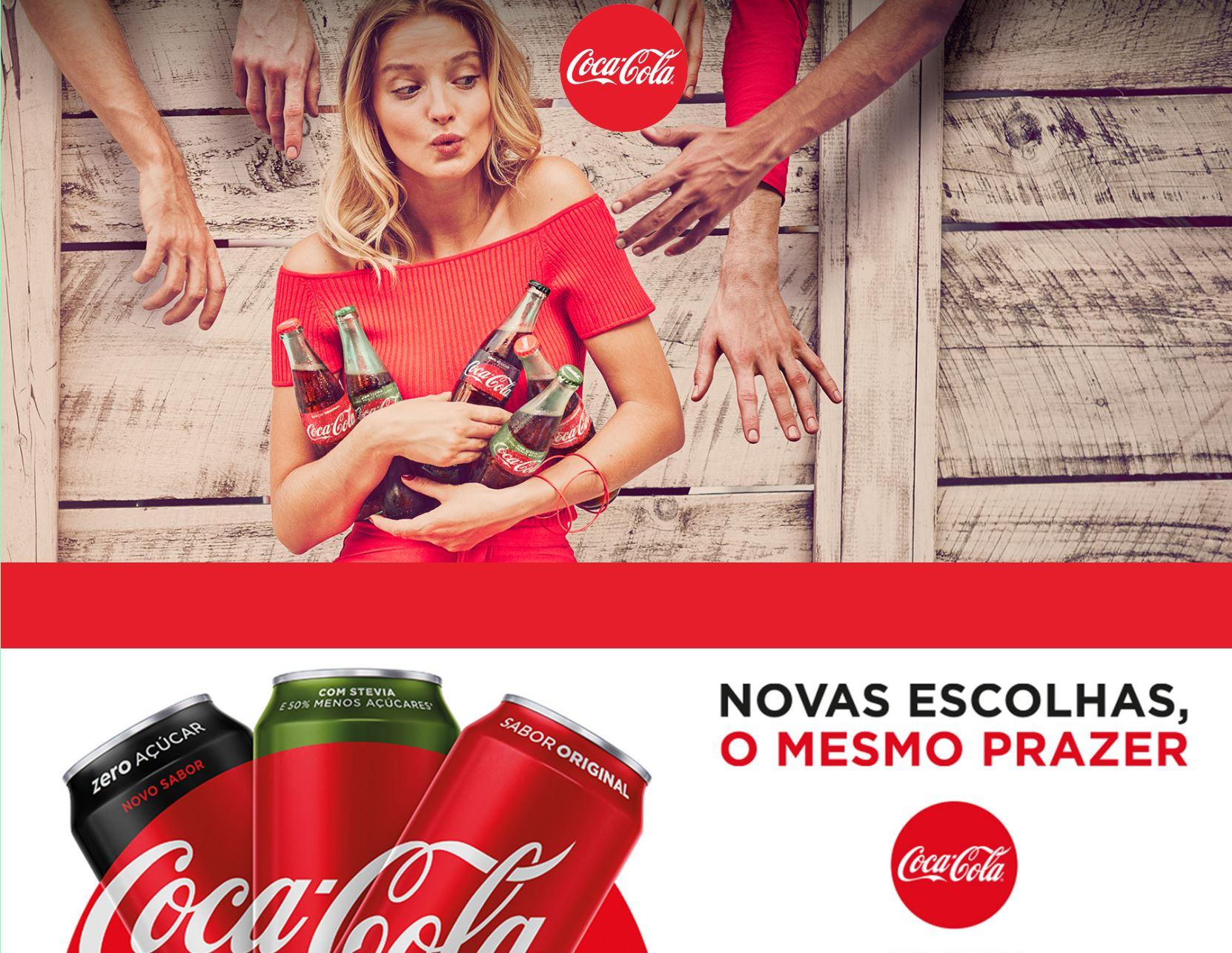 Coca Cola Brazil