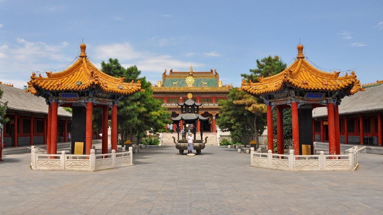 Huhhot Inner Mongolia, China