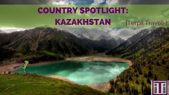 Kazakhstan country spotlight featured photo