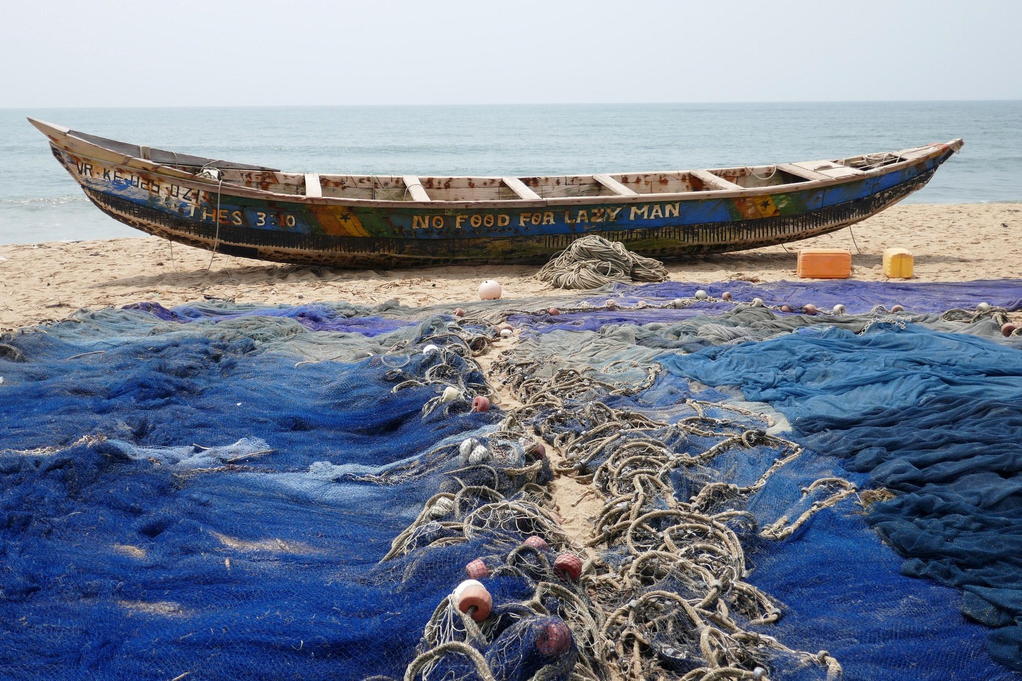 Coast of Nigeria