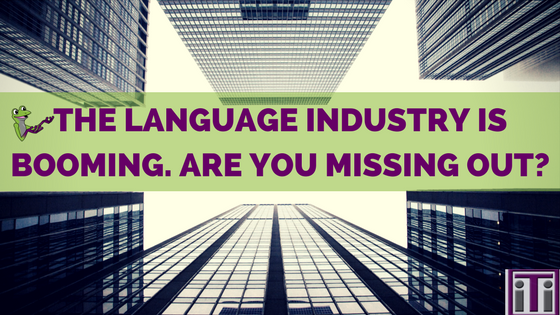 language industry