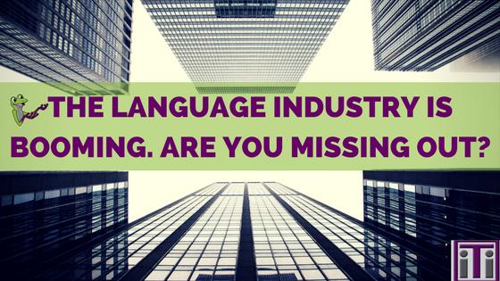 language industry