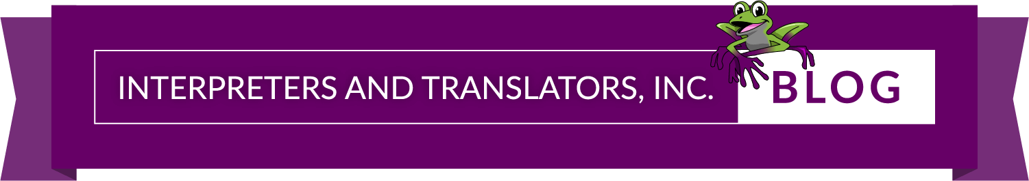 ITI Translates