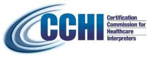 Certification Commission for Healthcare Interpreters CCHI logo
